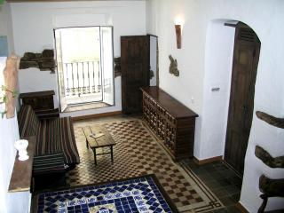 Rustico B on Calle de la Luz in old Tarifa - Tarifa vacation rentals