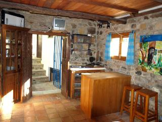 Stone Cabin in Natural Park - Tarifa vacation rentals