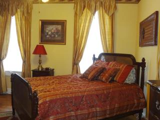 Beautiful Suite on Granbury's Historic Square - Granbury vacation rentals