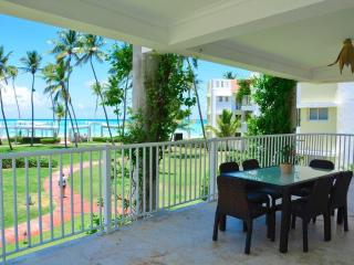 AMAZING 3+ BDRM BEACHFRONT w/ Breathtaking views! - La Altagracia Province vacation rentals