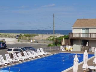 Beachfront Condo With Pool - Beach Haven vacation rentals