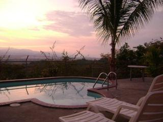 Beautiful home w private pool and gorgeous views - Manuel Antonio vacation rentals