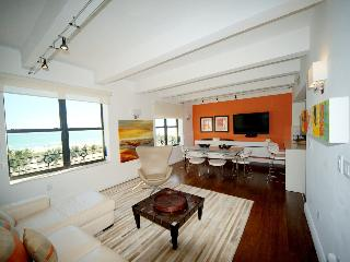 Dream Ocean View - Miami Beach vacation rentals