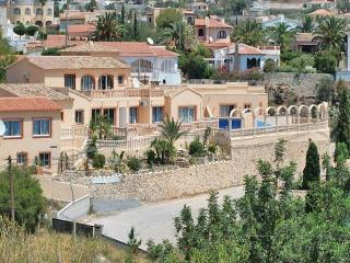 Canuta 1 - Calpe vacation rentals
