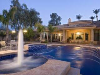 Paradise Valley - Scottsdale vacation rentals