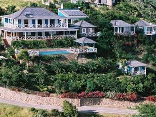 Antigua Villa Rental, Villa Vista - English Harbour vacation rentals