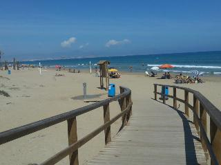 lovely bungalow in Gran Alacant (Alicante-Spain) - Gran Alacant vacation rentals