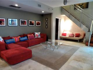Gorgeous LOFT, 2BR, 2,5BA, modern and chic, SOBE! - Miami Beach vacation rentals