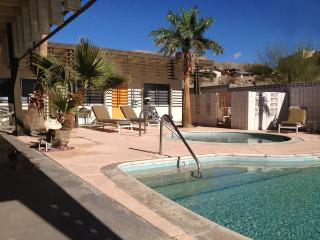 1960s California Desert/Spa Getaway (1BR) - Desert Hot Springs vacation rentals