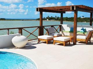 Anguilla Villa 53 Combines The Best Of The Natural Tranquility Of The Beach, With Luxury. - Terres Basses vacation rentals