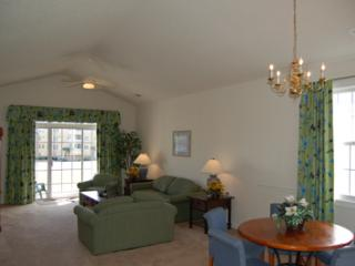 Lovely 3BR golf villa @ Barefoot Resort, WiFi/pool - Myrtle Beach vacation rentals