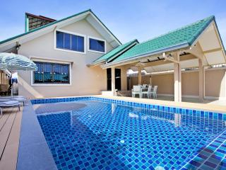 Pattaya - Villa Enigma 2BED, Jomtien - Chonburi Province vacation rentals