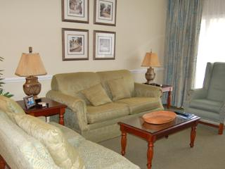 Fantastic 3BR @ Grande Villas, pool/WiFi/golf!!! - Myrtle Beach vacation rentals