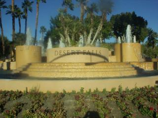 Great Golfing and Relaxation in Desert Palms - Palm Desert vacation rentals