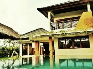 Yoma Villas Bali deluxe 2 bedroom - Canggu vacation rentals