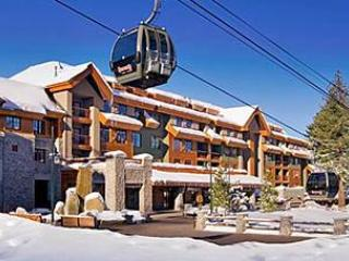 5 Star Tahoe Luxury Resort Condo - South Lake Tahoe vacation rentals