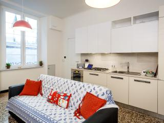 Ideal flat for leisure and business - Genoa vacation rentals