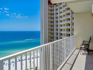 BEACHFRONT FOR 6! GREAT VIEWS! 10% OFF SEP/OCT STAYS! - Panama City Beach vacation rentals