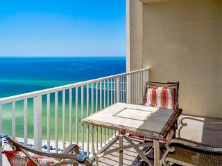 BEACHFRONT AND BEAUTIFUL FOR 8! OPEN 10/4-11! TAKE 15% OFF! - Panama City Beach vacation rentals