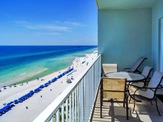 BEACHFRONT & ROOMY FOR 8! SAVE 10% ON SEPT/OCT STAYS! - Panama City Beach vacation rentals