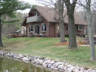 Perfect Year-Round Getaway in the Kettle Moraine! - Whitewater vacation rentals