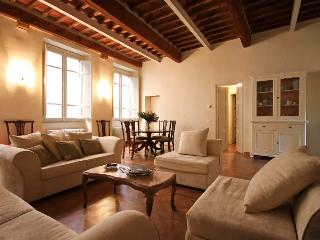 luxury apartment perfectly located! - Lucca vacation rentals