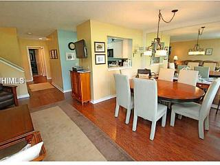 Inverness 2B Villa, Palmetto Dunes On Golf Course - Hilton Head vacation rentals