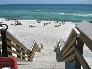 Lovely Seagrove-Santa Rosa Beach Condo - Sleeps 8! - Las Vegas vacation rentals