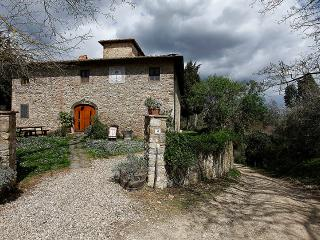 Beautiful apartment in country house with  pool - San Casciano in Val di Pesa vacation rentals