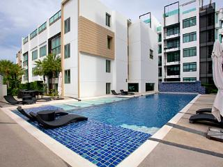 Phuket - Kamala Chic Apartment 1BED, Kathu - Kathu vacation rentals
