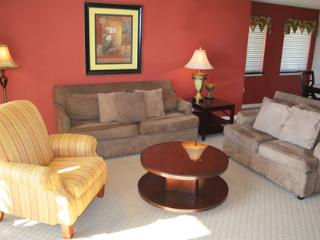 Huge 3BR luxury villa @ Yacht Club! 1-105 3BR - Myrtle Beach vacation rentals