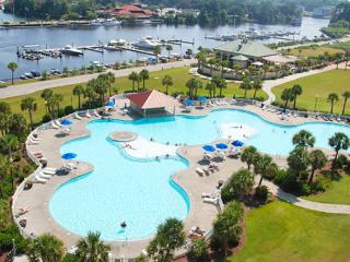 You'll love it @ the Yacht Club! Luxury 3BR 3-405 - Myrtle Beach vacation rentals