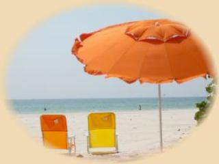 Beach House on the Sands of St. Pete Beach - Saint Pete Beach vacation rentals
