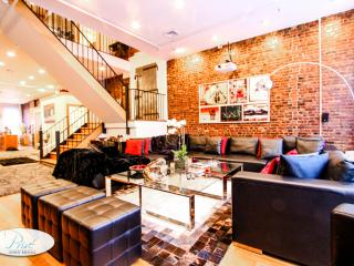 SoHo Luxury Penthouse - New York City vacation rentals
