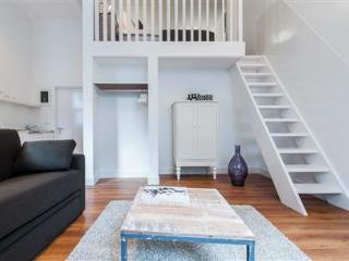 Harbour Loft Studio 4 - Amsterdam vacation rentals