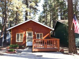 Mi Cabaña Su Cabaña - Big Bear Area vacation rentals