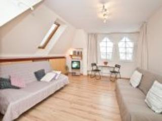 Comfortable studio - Sopot vacation rentals