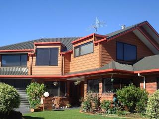 Sakura Bed and Breakfast - Nelson-Tasman Region vacation rentals