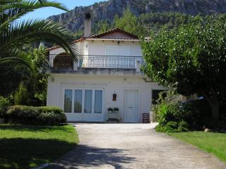The Sunrise - Kalamos/Agii Apostoloi P.O. 19014 - Attika - East Attica Region vacation rentals