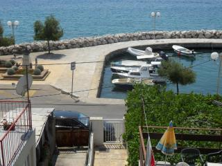 APARTMENT MARA in a quiet position,across the sea with beautiful sea view -ZADAR-DIKLO - Zadar vacation rentals