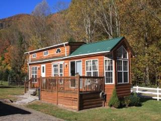 Misty Mountain Ranch B&B - Cabins - Maggie Valley vacation rentals