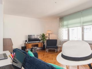 Large & Comfy Flat With Elevator At Heart Of Cihangir - Istanbul vacation rentals