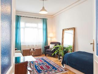 Very Cute Flat In The Heart Of Cihangir 4-5 People - Istanbul vacation rentals