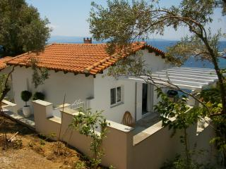 Fresh and light villa with amazing sea views - Skiathos vacation rentals