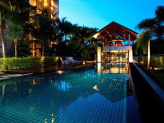 Lap Pool - Beachside Penthouse Casuarina Shores - Cherngtalay - rentals