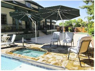 Volleyball & Basketball Court, Pool, Spa... NV3284 - Las Vegas vacation rentals