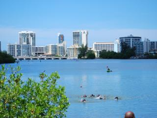 New!  Best Deal By The Lagoon Park - San Juan vacation rentals
