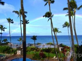 Hale Ona Loa #310 - Oceanfront Fully Renovated - One Bedroom / One Bath - Lahaina vacation rentals