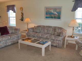 Spacious 3BR Villa in River Oaks! - Myrtle Beach vacation rentals