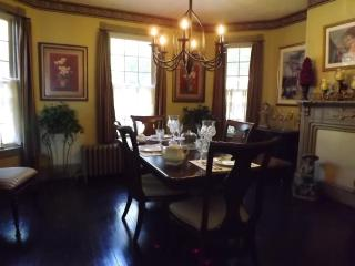 Country Angel Bed and Breakfast - Lancaster vacation rentals